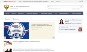 Mo.roskazna.ru thumbnail