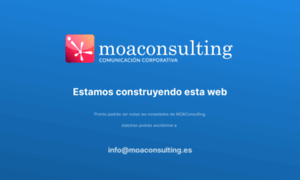 Moaconsulting.es thumbnail