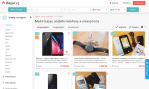 Mobil.bazar.cz thumbnail