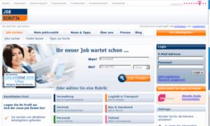 Mobil.jobscout24.de thumbnail