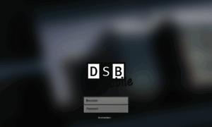 Mobile.dsbcontrol.de thumbnail