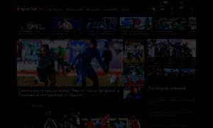 Mobile.sportal.bg thumbnail
