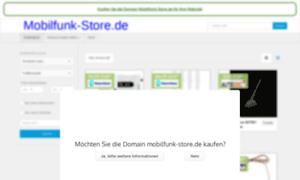 Mobilfunk-store.de thumbnail