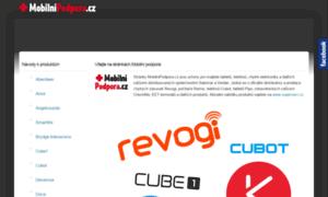 Mobilnipodpora.cz thumbnail