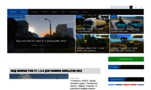 Modsgaming.ru thumbnail