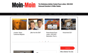 Moin-moin.us thumbnail