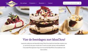 Monchou.nl thumbnail