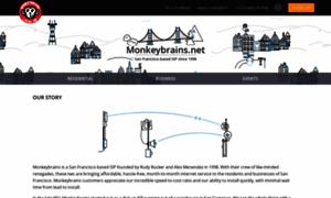 Monkeybrains.net thumbnail