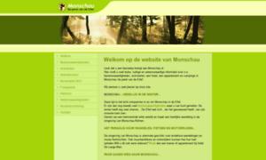 Monschau.nl thumbnail