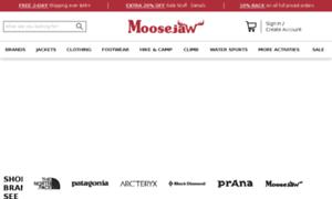 Moosejaw.com thumbnail