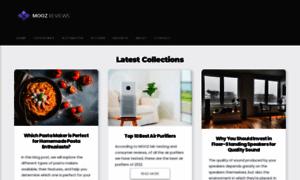 Mooz.reviews thumbnail