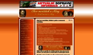 Morcataureny.stranky1.cz thumbnail