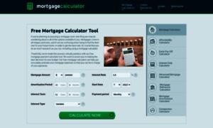Mortgagecalculator.net thumbnail
