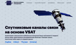 Moscomsat.ru thumbnail