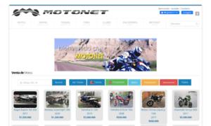 Motonet.cl thumbnail