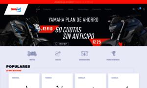 Motonet.com.ar thumbnail