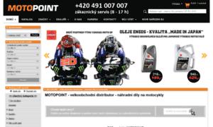 Motonet.cz thumbnail