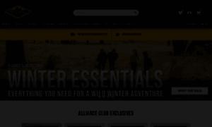 Mountaindesigns.com thumbnail