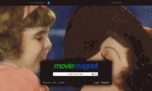 Moviemagnet.net thumbnail