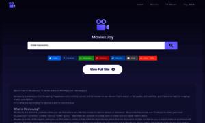 moviesjoy movies