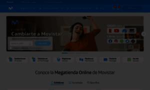 Movistar.com.ec thumbnail