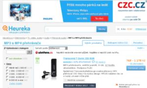 Mp3-prehravace.heureka.cz thumbnail