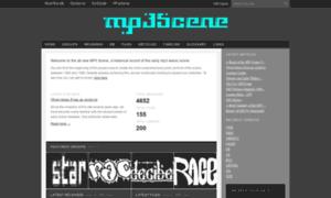 Mp3scene.info thumbnail