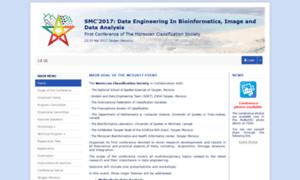 Msc2017.sciencesconf.org thumbnail