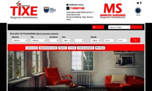 Msni.com.ar thumbnail