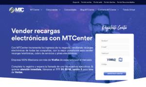 Mtcenter.com.mx thumbnail