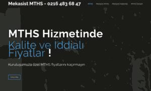 Mths.biz.tr thumbnail