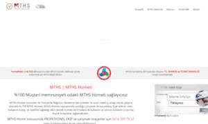 Mths.web.tr thumbnail