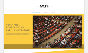 Mtskonferencja.pl thumbnail