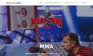Muaythaibrno.cz thumbnail