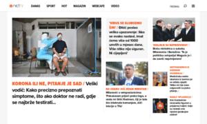 Mullersvijet.net.hr thumbnail