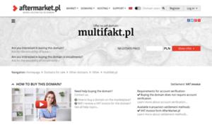 Multifakt.pl thumbnail