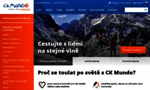 Mundo.cz thumbnail
