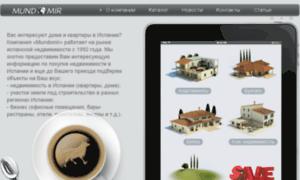 Mundomir.ru thumbnail