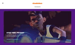 Mundonick.uol.com.br thumbnail