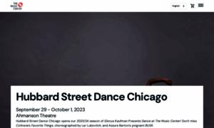 Musiccenter.org thumbnail