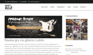 Musicway.pl thumbnail