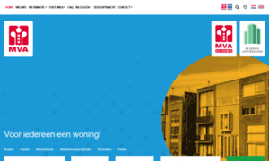Mva.nl thumbnail