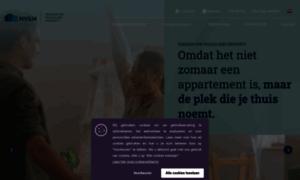 Mvgmvastgoedmanagement.nl thumbnail