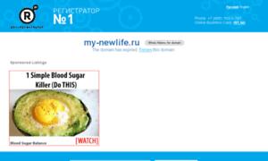 My-newlife.ru thumbnail