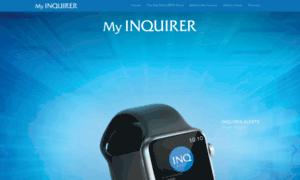 My.inquirer.net thumbnail