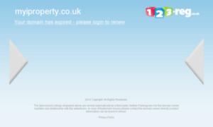 Myiproperty.co.uk thumbnail