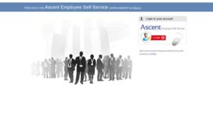 Mypayroll girnarsoft com: Ascent :: Employee Self Service