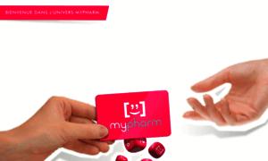 Mypharm.fr thumbnail