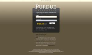 Mypurdue.purdue.edu thumbnail