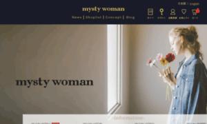 Mystywoman.jp thumbnail